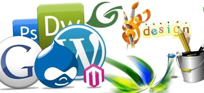طراحی وب سایت پیشرفته دو زبانه